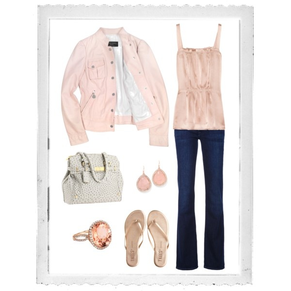 T.G.I.F.!, created by krisabelle2 on Polyvore