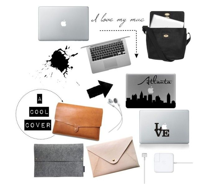 Mr.Mac by junesdagbokpoly on Polyvore featuring art