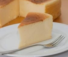 Cotton Cheesecake | Official Thermomix Recipe Community