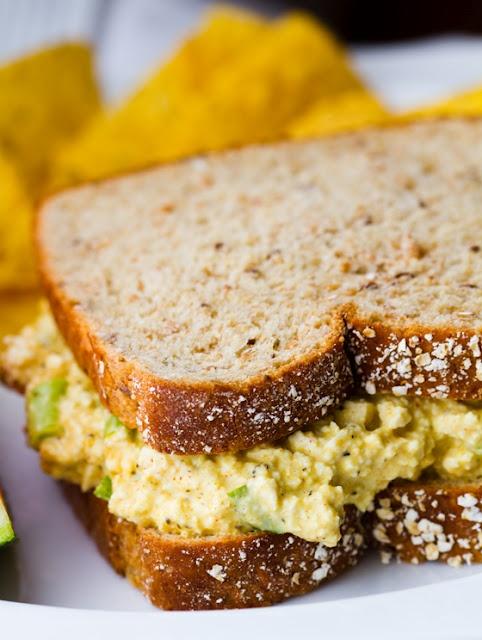 ... EGG SALAD on Pinterest   Egg salad, Egg salad sandwiches and Egg salad