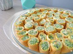 Les Crespelles sont une spécialités italiennes de crêpes fourrées et gratinées au four. Elles peuvent être garnies de fromage, de ragù ou de légumes. C'est