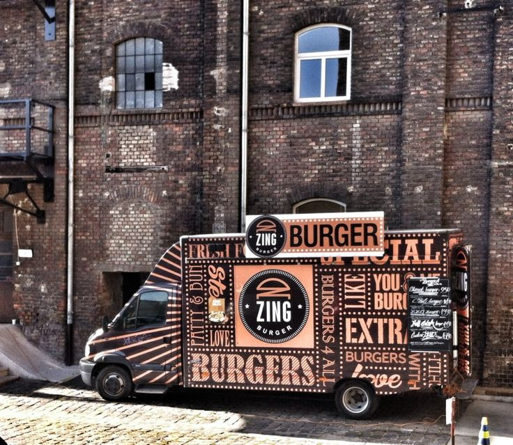 Zing Burger in Budapest, Budapest