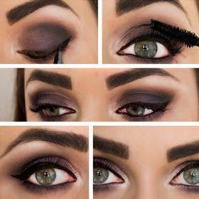 Gorgeous Makeup Ideas for Green Eyed Girls!