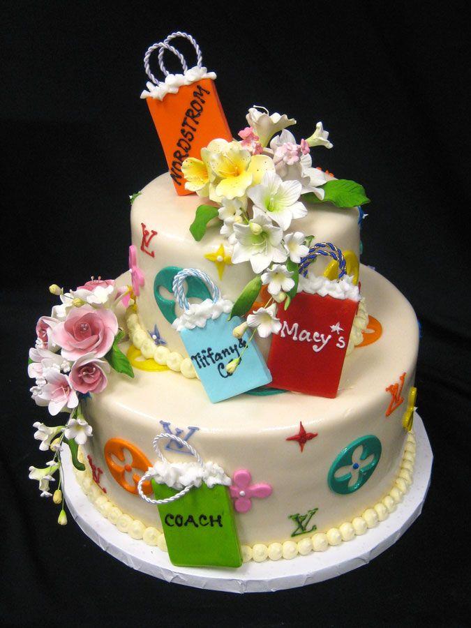 194 best Cake for Girls images on Pinterest | Kid birthday ...