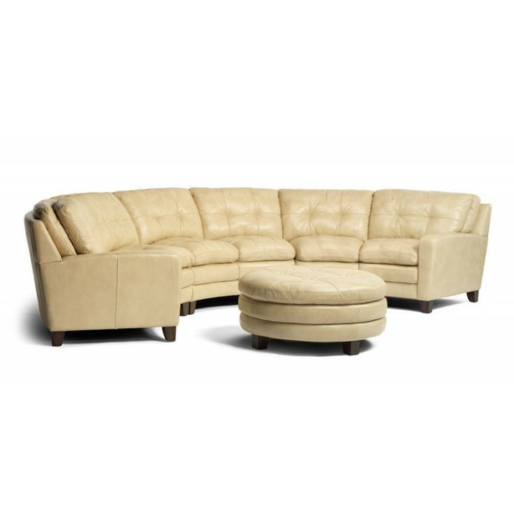 Curved Sectional Sofa | Home »