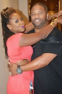 Kevin Hart's ex-wife Torrei Hart shows off her new...