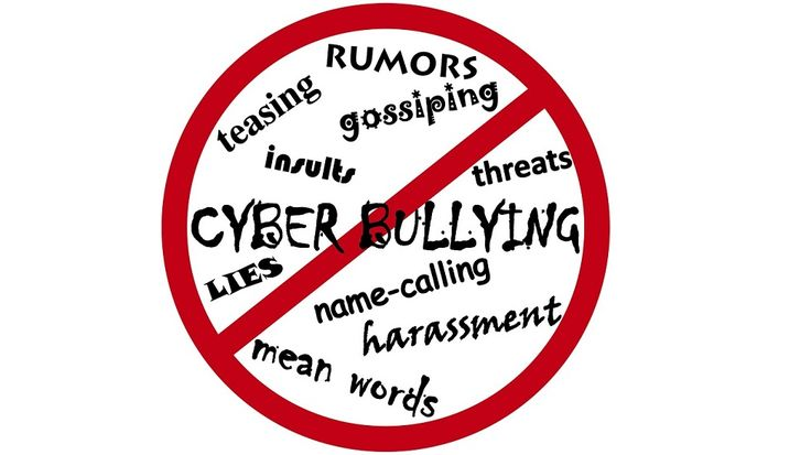 I hope that the cyber bullying quotes below may help in discouragement of the bullying online and offline.