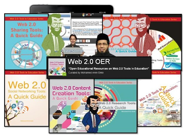 ZaidLearn: The Best Quick Reference Guides to Web 2.0 on the Planet...Period!