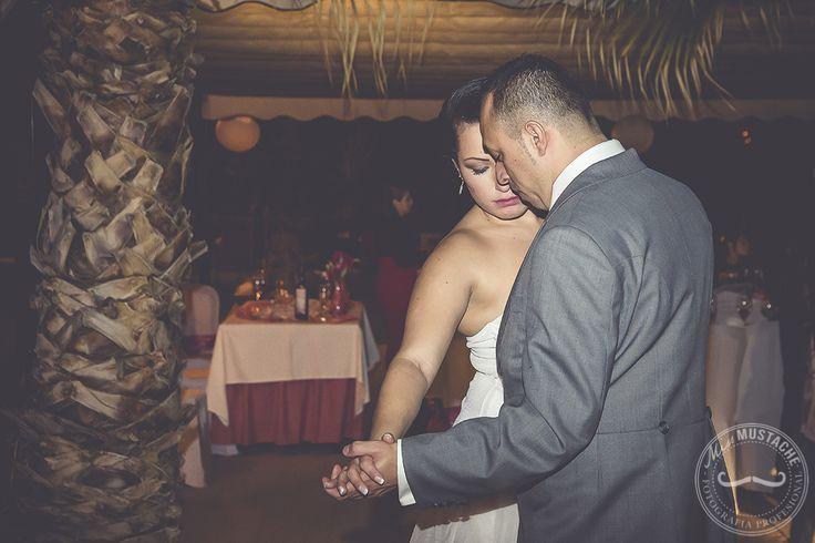 Fotografía Bodas Madrid | Reportaje boda | Matrimonio | Parejas | Enlace | Baile