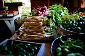 Free Fun in Austin: Market Days at Springdale Farm in East Austin