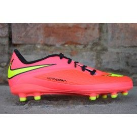 Buty lanki Nike JR Hypervenom Phelon FG Numer katalogowy: 599062-690