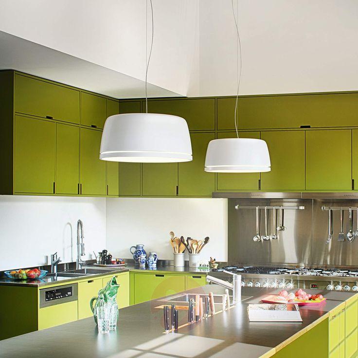 7 best Illuminazione per la cucina images on Pinterest | Hanging ...