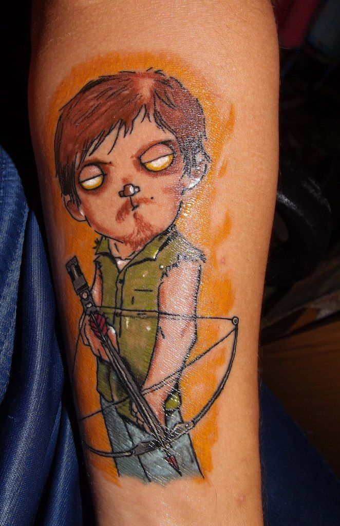 Татуировки на предплечье | 811 фотографий