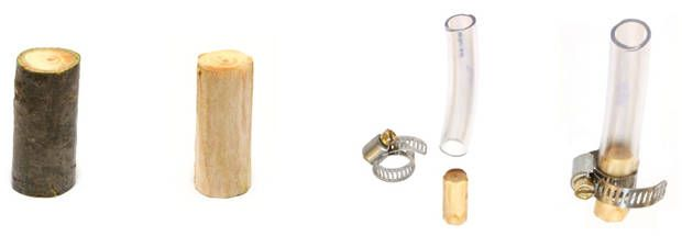 Cómo hacer un filtro de agua casero con materiales al alcance de cualquier persona en cualquier lugar del mundo.