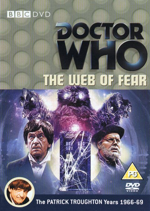 Doctor Who: The Web of Fear (1968)