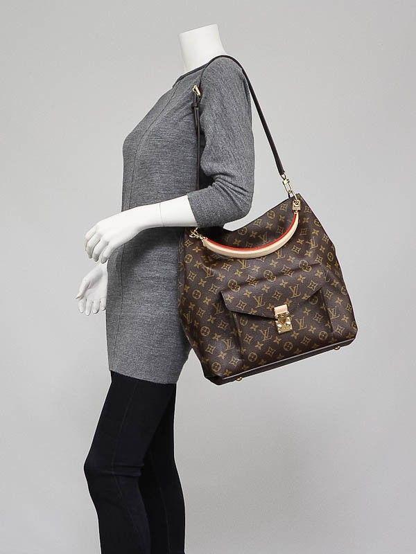 Louis Vuitton Monogram Metis