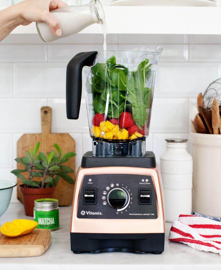 Best 25 vitamix cookbook ideas on pinterest watermelon sorbet copper vitamix giveaway forumfinder Choice Image