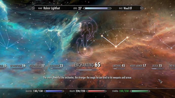 Pin By James C On Skyrim Skyrim Skyrim Nexus Mods Skills