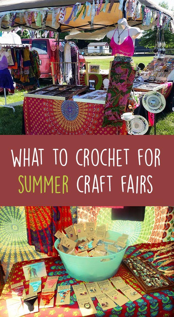 25 Best Ideas About Selling Crochet On Pinterest
