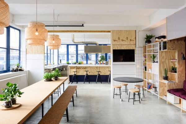 Space10, IKEA'S innovation lab