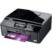Equipo multifuncion Brother DCP-J925DW 35PPM/27PPM copiadora, escaner