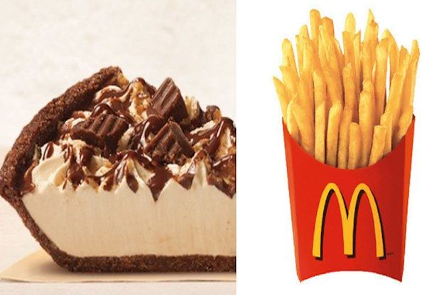 Which US State Should You Live In Based On Your Fast Food Preferences? You got Texas!!!