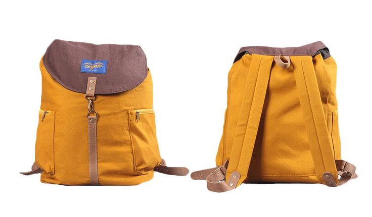 Scout Rucksack by Coyote | MONOQI