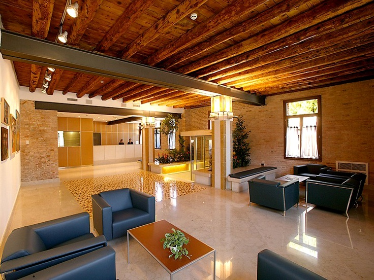 Hotel Residenza Cannaregio Venice | Boast A Modern, Elegant Style That Is Hard To Find In The City Of Canals | View All Popular Hotels in Venice!