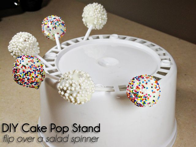 Homemade Cake Decorating Stand : 61 best images about Curls N Pearls on Pinterest New ...