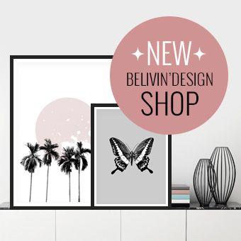 Belivin'Design Shop