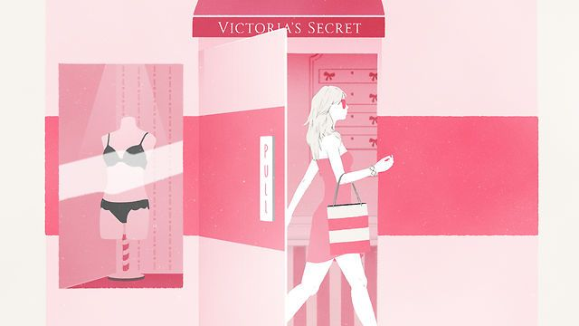Victoria's Secret - Voice (Director's Cut) by Freddy Arenas. 2013 | Brooklyn, NY
