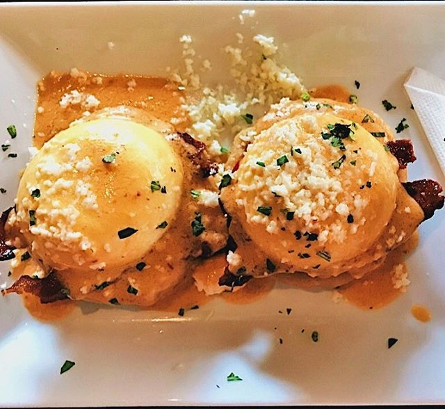 Thefloridatravel And Then Red Mesa Cantina The Upscale Restaurant With A Delicious Southwestern Brunch Double Tap If You Love