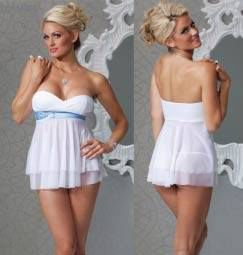 Blue Ribbon Babydoll
