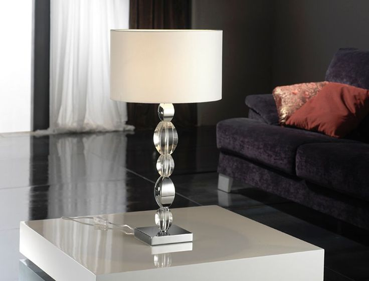 Lámparas de Sobremesa : Modelo DOMINE