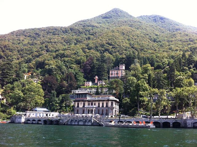 CastaDiva Resort and Lake Como