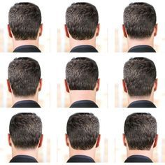 Hair Terminology: How to Tell Your Barber Exactly What You Want