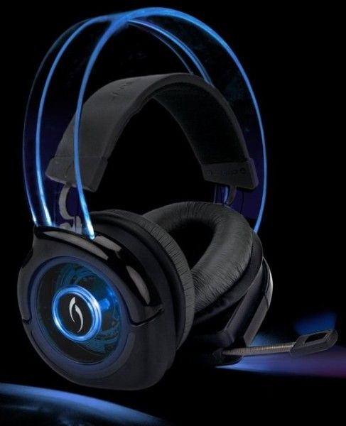 Afterglow Universal Wireless Headset – $80 Universal compatibility on the Xbox 360, PlayStation 3, Wii U, Wii, PC, and mobile devices