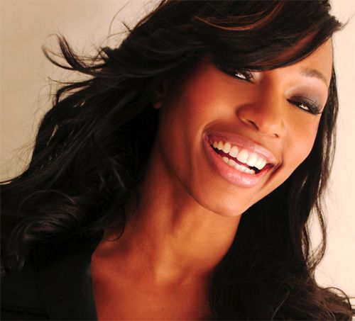 cari champion first take | ESPN First Take Host Cari Champion - Pictures at SidelineHotties.com ...