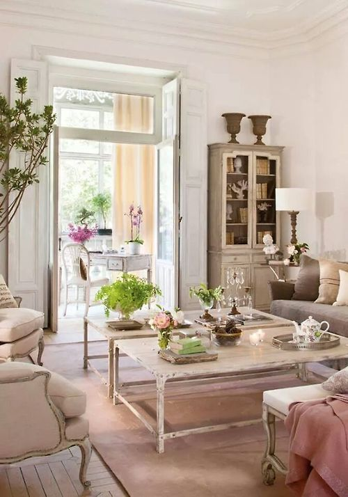 Identical Coffee Tables Side By The Icing On Cake Pinterest Living Room And Home