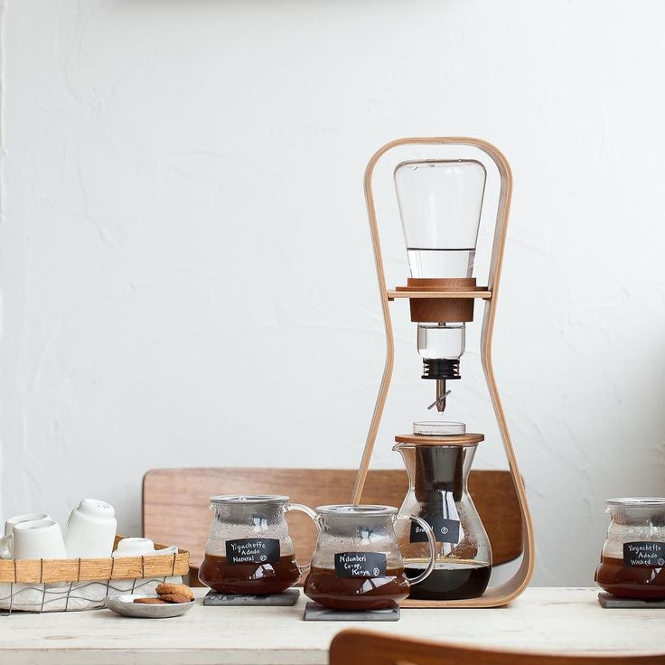 Best 25 Cold Drip Coffee Maker Ideas On Pinterest Cold