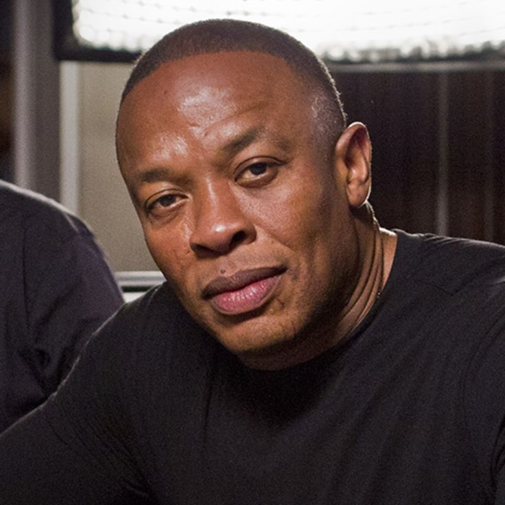 Dr. Dre born on February 18, 1965 in Compton, California, USA * ♄ Saturn in ♒ Aquarius Sa'd Akhbiya * ♃ Jupiter in ♈ Aries Al Butain P.4. * ♂ Mars ℞ in ♍ Virgo Al Sarfa P.2. * ☽ Moon in ♍ Virgo * ♀ Venus in ♑ Capricorn * ☿ Mercury in ♒ Aquarius Sa'd al Su'ud P.3. * ☉ Sun in ♒ Aquarius (Chitra Paksha's sidereal delineations)