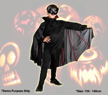 Batman inspired for Halloween Birthday Party or just dress ups <3<3