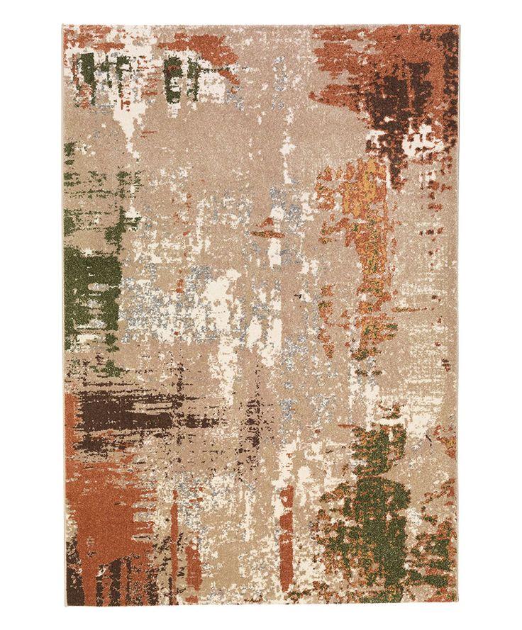 tappeto westwing. raccoglie tutti i colori del soggiorno