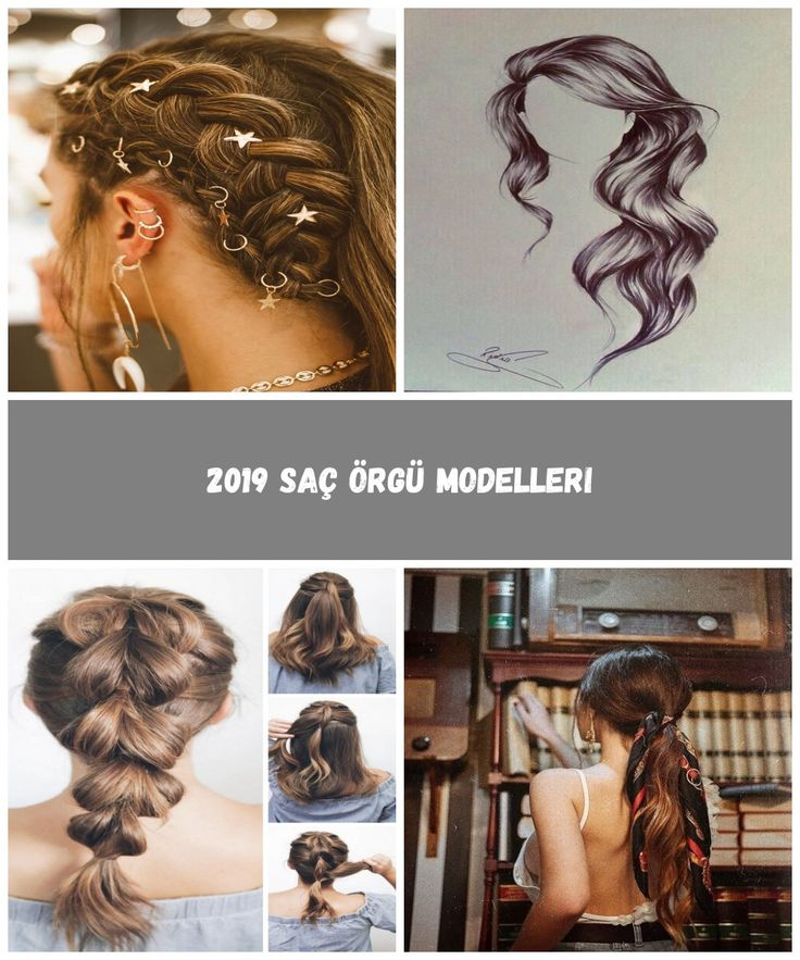 Coachella hair braids 2019 #hair design and braids