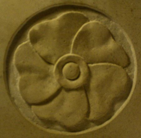 Flower Carving