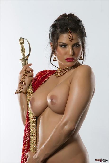 Sunny Leone  Olala  Pinterest  Sunnies, Boobs And Nude-8367