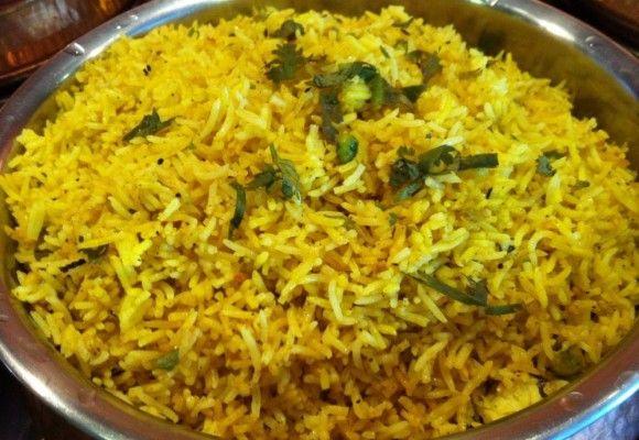 Garam masala. Condimente indiene pentru orez | Click! Pofta Buna!