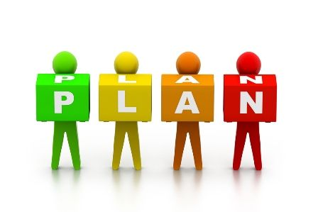 Plan The Trade, Trade The Plan | Konsorsium Komunitas Trader