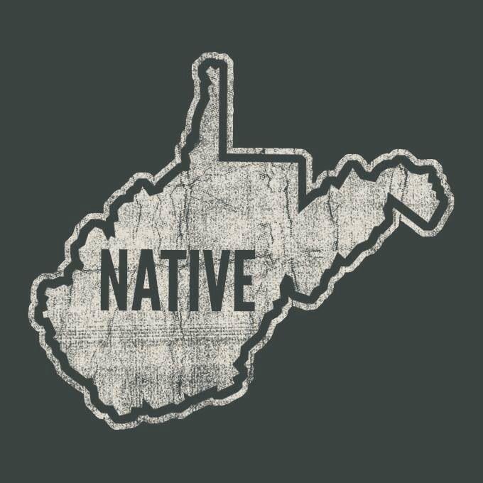 #WVU #HailWV West Virginia = HOME!!