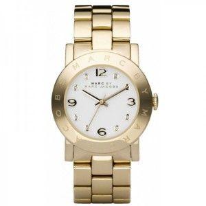 Marc Jacobs Women's Watch Model Amy MBM3056 - Front